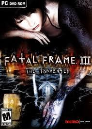 Fatal frame 4 pc baixar gratis