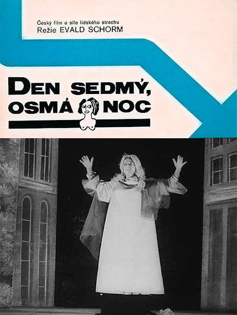 The Seventh Day, the Eighth Night • Den sedmý, osmá noc (1969)