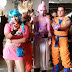 Cosplay de la Concomics Guadalajara 2014