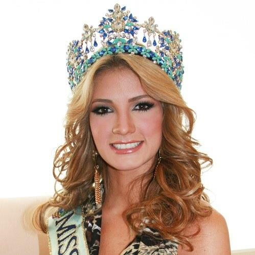 Hair Style Miss World 2012 Hairstyles