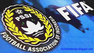 FIFA Ancam Sanksi PSSI