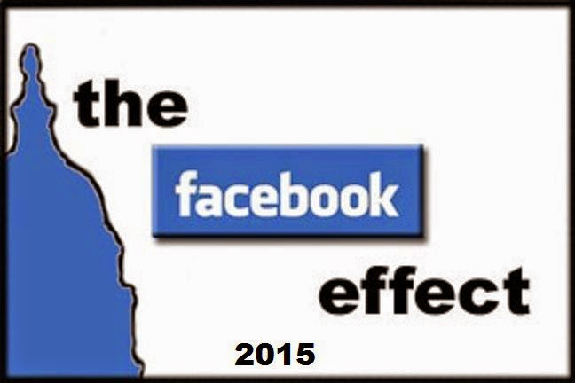 The Facebook Effect image photo