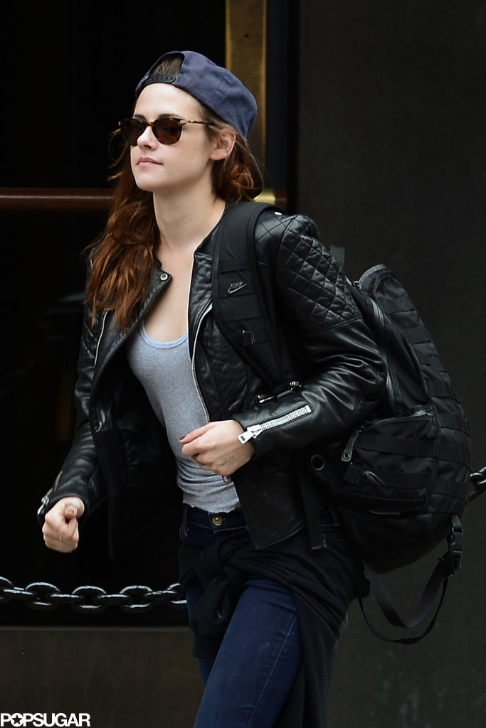 Celeb Diary Robert Pattinson Kristen Stewart In New York