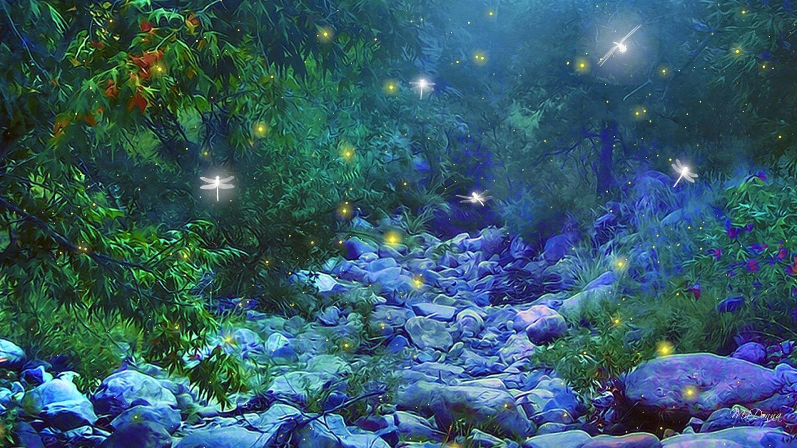 Πυγολαμπίδες- εκπληκτικές φωτογραφίες