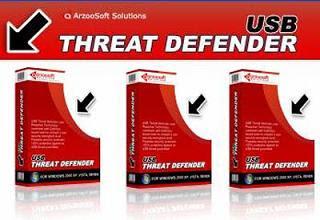 ArzooSoft - USB Threat Defender v1.0