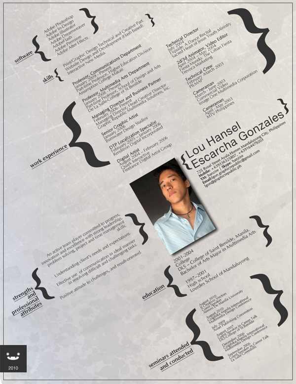 Resume_of 21st_Century