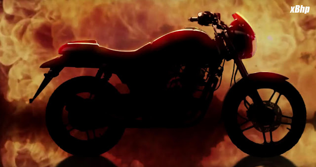 Bajaj New 'V' Bike, details, price