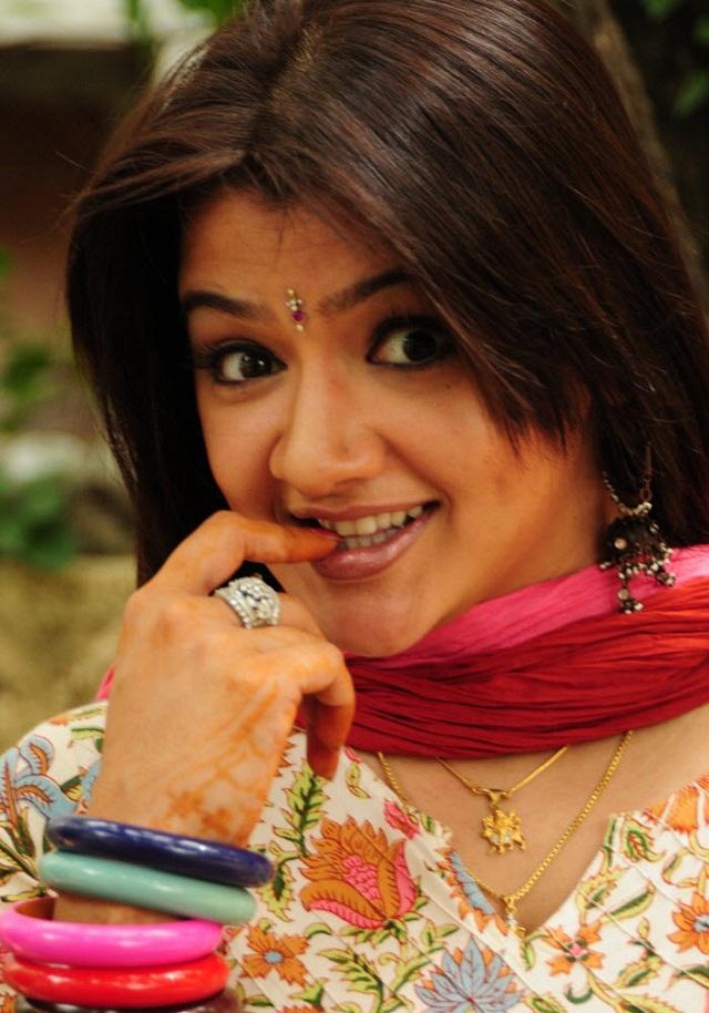 Aarti Agarwal 2015
