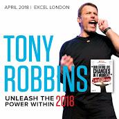 Tony Robbins UPW 2018