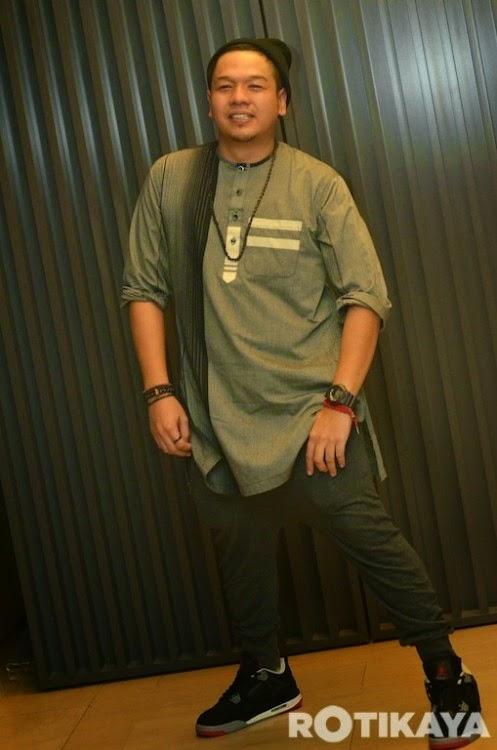 Ikhwan Hot FM Putus Tunang