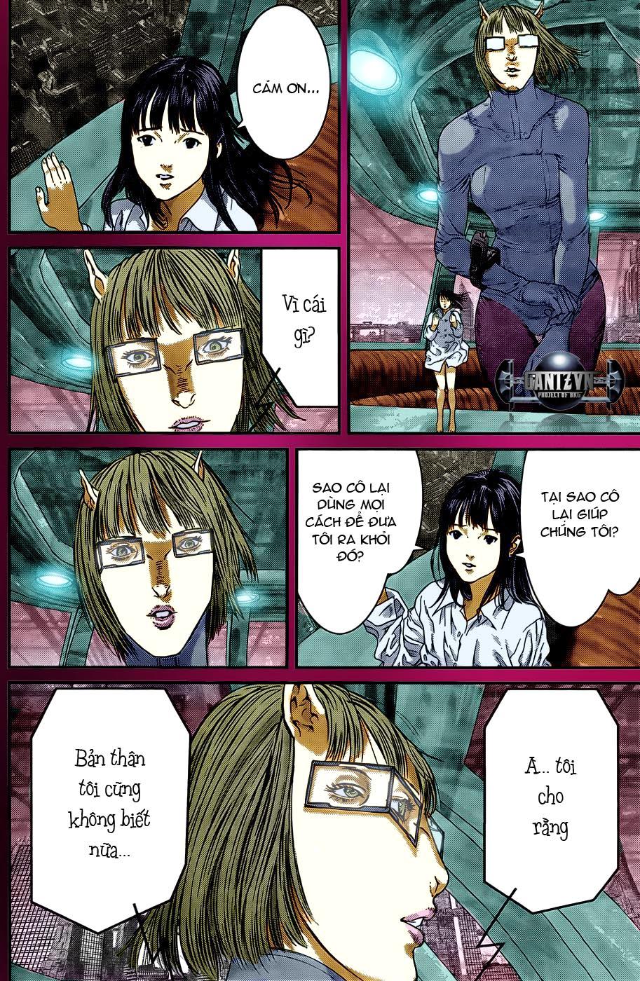 Gantz chap 362 Trang 19 - Mangak.info