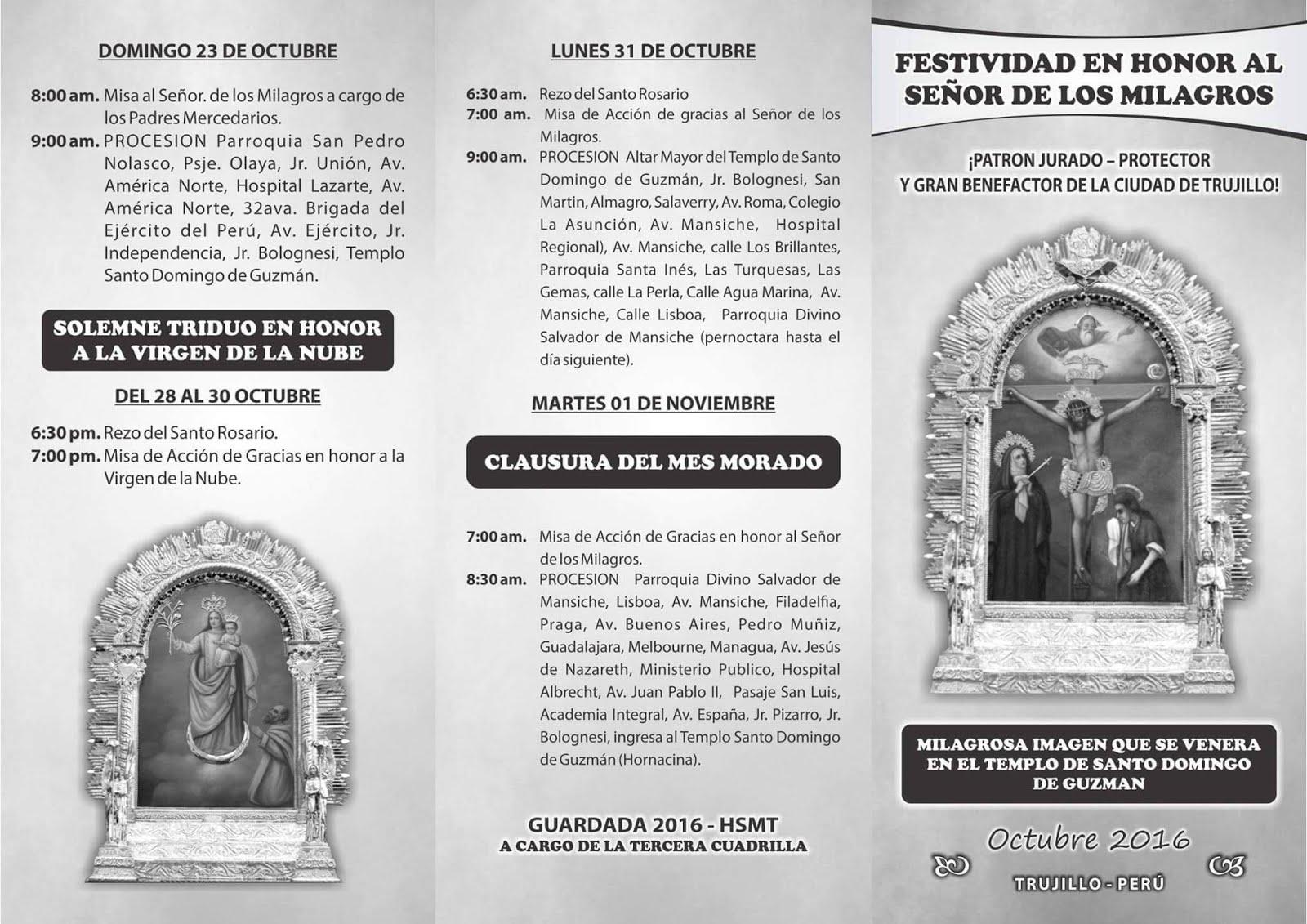 ULTIMO RECORRIDO Y GUARDADA: 01 DE NOVIEBRE DEL 2016