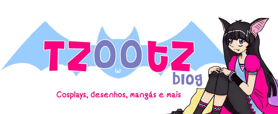 Tzootz-Chan blog