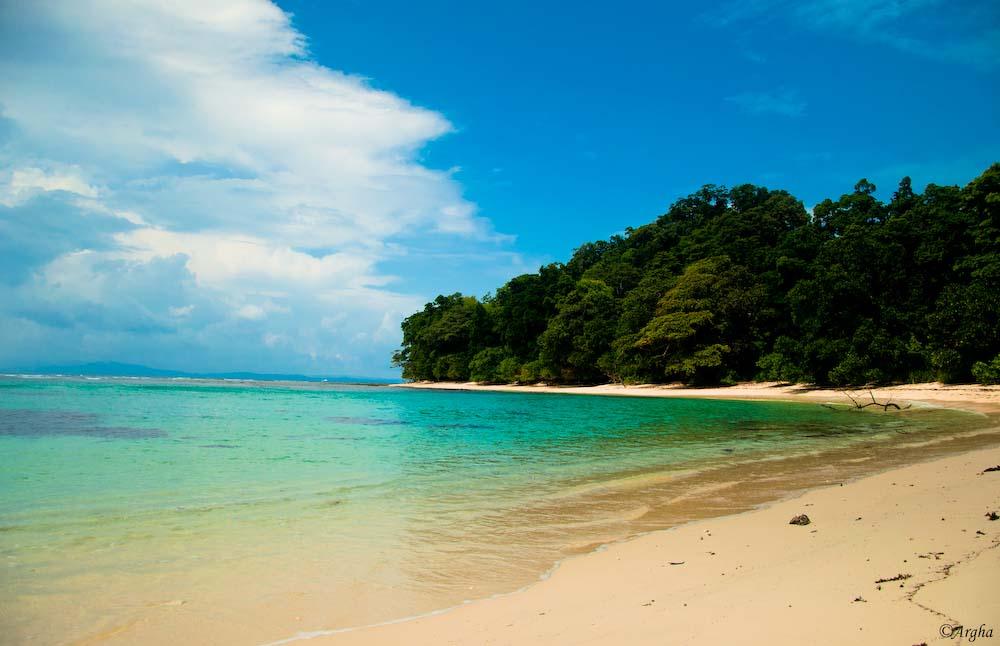 Ten Islands With The Best Beach In Asia Let S Go Around