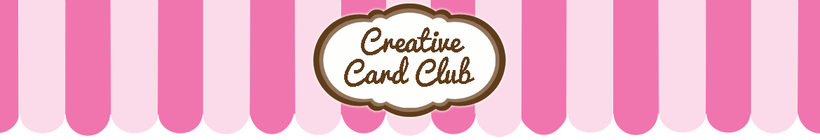 Creative Card Club