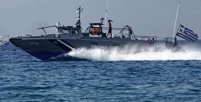 Βίντεο ντοκουμέντο από την στιγμή που σκάφος της τουρκικής Ακτοφυλακής παρεμποδίζει το πλοίο του ΛΣ