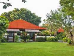 Hotel Bintang 4 di Kuta - Grand Istana Rama Hotel