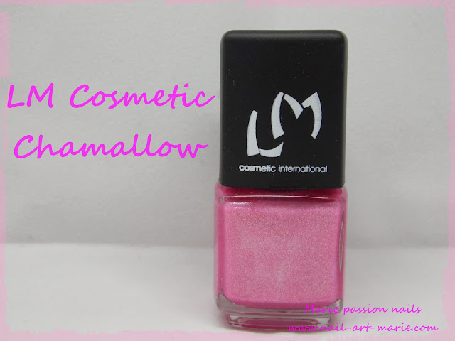 LM Cosmetic Chamallow1
