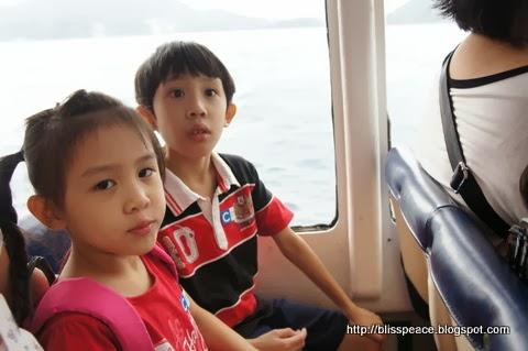 A Phuket excursion ...