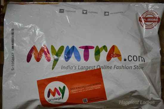 Shopping-at-Myntra-+--Beauty-Products