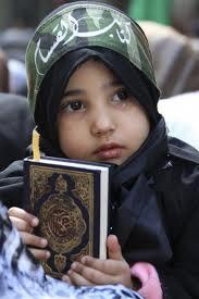 Kanak-kanak Palestin - perjuanganmu sangat bermakna!