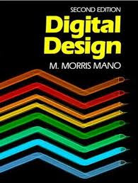 morris mano    DCS book , morris mano 2nd edition