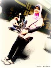 Nurul Anisa Zakaria @ kak lang