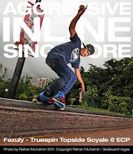Aggressive Inline Singapore