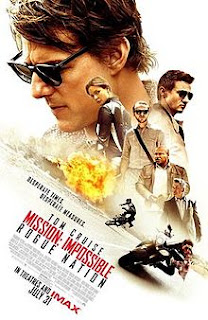 Mission: Impossible – Rogue Nation (2015) Full Hollywood Movie HD