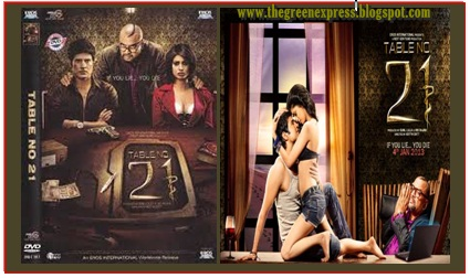 Free download hindi full movie table no 21 2013 dvd for Table no 21 movie