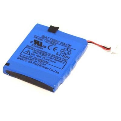 600mAh Battery for Apple Ipod mini EC003 EC007-1/5