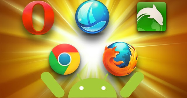 best web browser for android free download