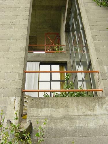 Emcarquitectura casa bianchi mario botta 1971 for Casa interni bianchi
