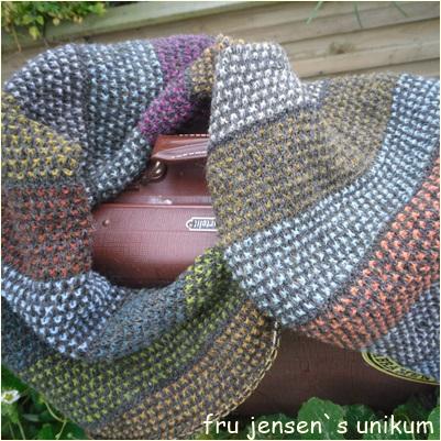 susie haumann 8 tørklæder