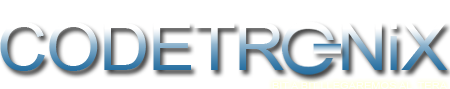 CODETRONiX - Bit a Bit llegaremos al Tera.