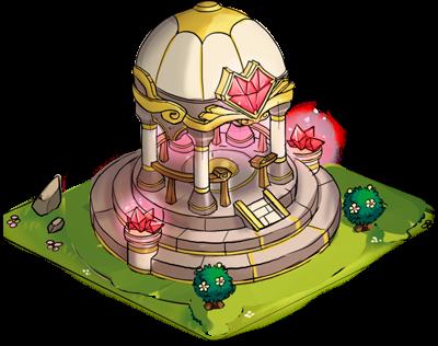 imagen de la boveda de cria de dragon city