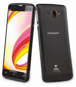 BSNL Champion My Phone 51 price India image