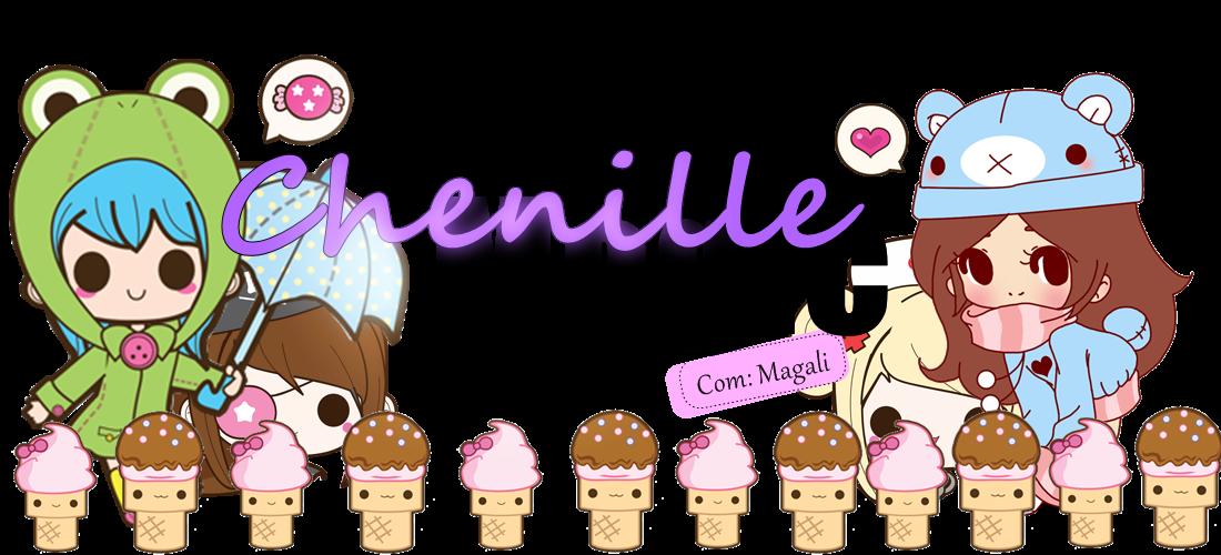 Chenille Magic
