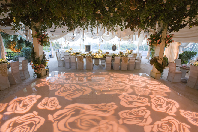 wedding dance floor ideas the wedding blog
