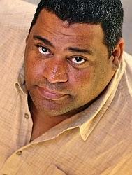 Chris Abani - Autor