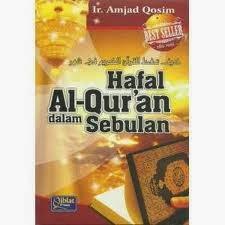 beli buku hafal al quran dalam sebulan diskon