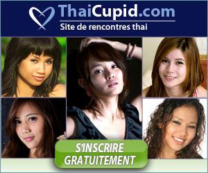 site de rencontres thaï