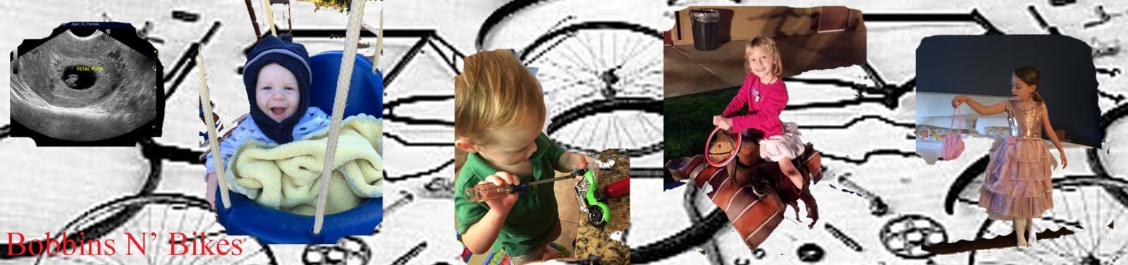 Bobbins N' Bikes