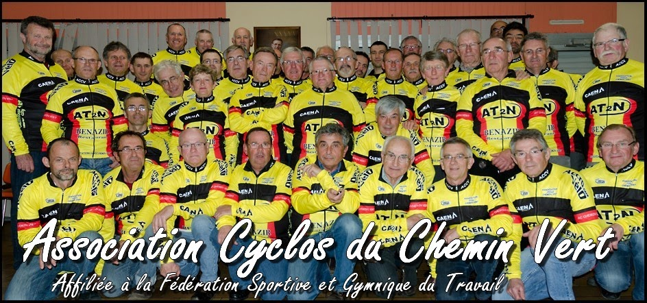 Association Cyclos du Chemin Vert