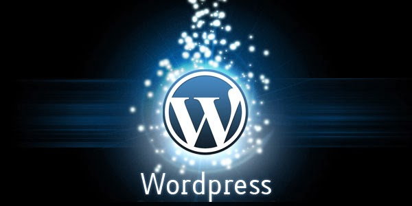 wordpress lmage logo