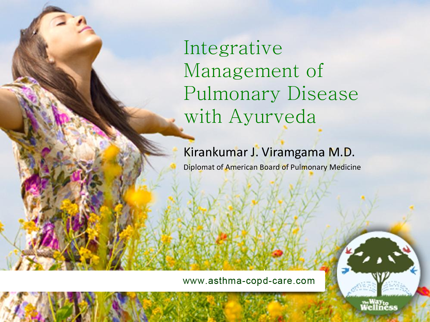 Integrative Medical Treatment & Management Benefits in patients with Bronchial Asthma and Chronic Obstructive Pulmonary Disease