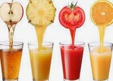 Jus yang Dapat Menurunkan Kadar Gula Dalam Darah