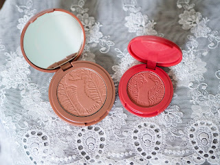 Tarte Amazonian Clay 12 Hour Blush in Exposed & Fanciful