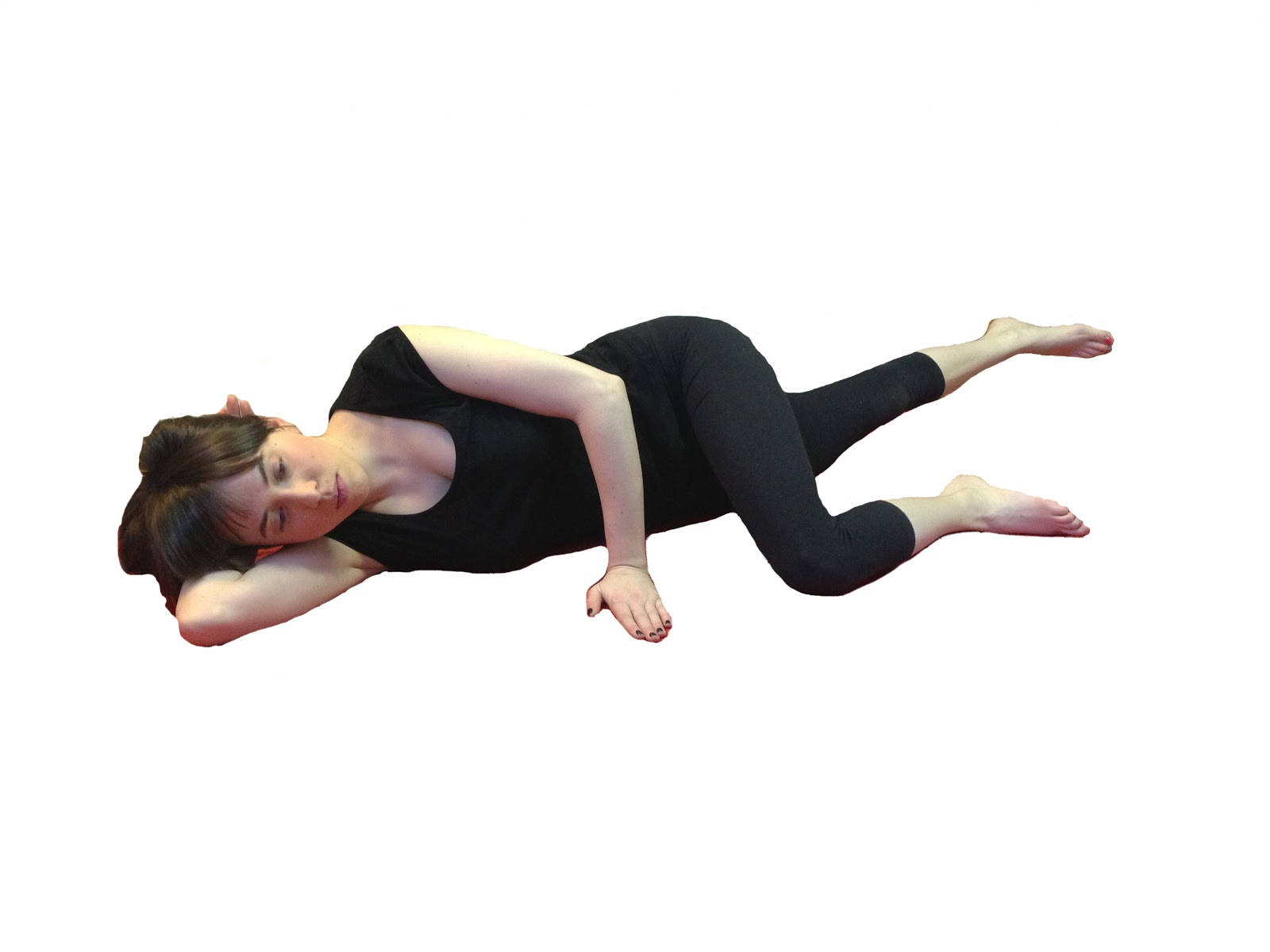 Exercise of the Day: Day 274- Inner Thigh Lift