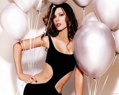 Kate Beckinsale Looking Fantastic